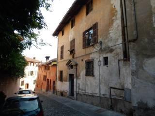 Foto - Palazzo / Stabile via Valoria Inferiore 31, Saluzzo