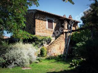 Foto - Rustico / Casale Strada Provinciale Commenda 1, Montefiascone