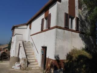 Foto - Casa indipendente Contrada Santa Maria, Montegranaro