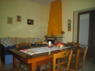 Foto - Casa indipendente 130 mq, buono stato, Melizzano