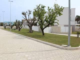 Foto - Villetta a schiera Strada Scizza o Scizze 17, Torre a Mare, Bari