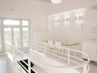 Foto - Appartamento via del Tempio 1, Pissignano Basso, Campello sul Clitunno