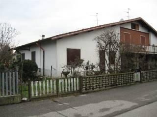 Foto - Villa via FOSCOLO, 8, Spino d'Adda