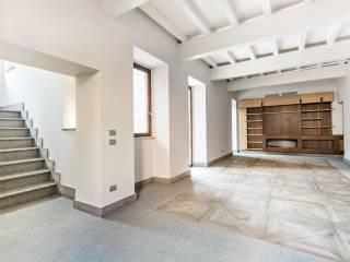 Foto - Rustico / Casale via Di Santa Dorotea, Trastevere, Roma