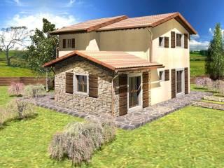 Foto - Casa indipendente Strada Regionale Sarzanese Valdera Diramazione, Volterra