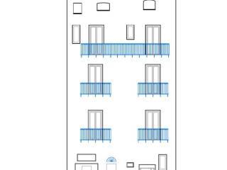 Foto - Palazzo / Stabile quattro piani, da ristrutturare, Castellammare, Palermo