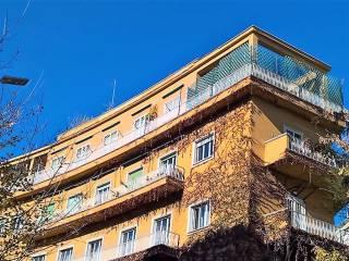 Foto - Attico / Mansarda via Asmara, Africano - Villa Chigi, Roma