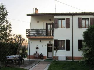 Foto - Villa, buono stato, 170 mq, Via Comacchio, Ferrara