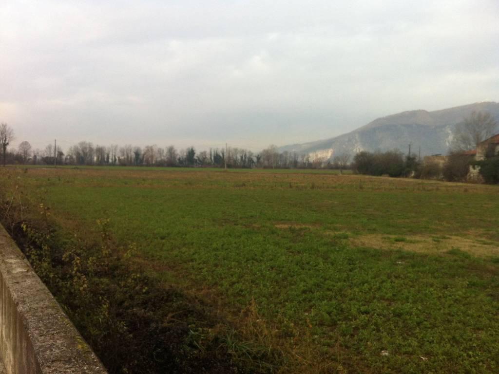 foto panorama Terreno edificabile industriale a Rezzato