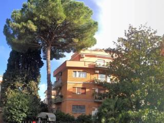 Foto - Trilocale via Francesco Calzolaio, Villa Bonelli, Roma