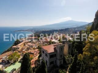 Foto - Rustico / Casale via Leonardo da Vinci 1, Taormina