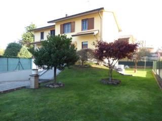 Foto - Villa via Monzasca 3, Galgagnano