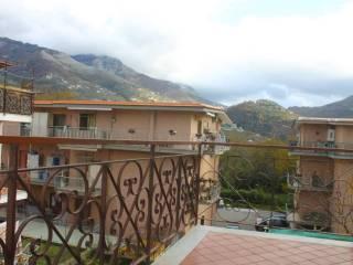 Foto - Trilocale via Raffaele Bosco, Sant'andrea, Vico Equense