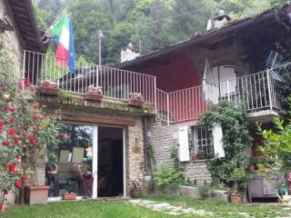 Foto - Rustico / Casale all'asta via Comba Nari 1, Gambasca