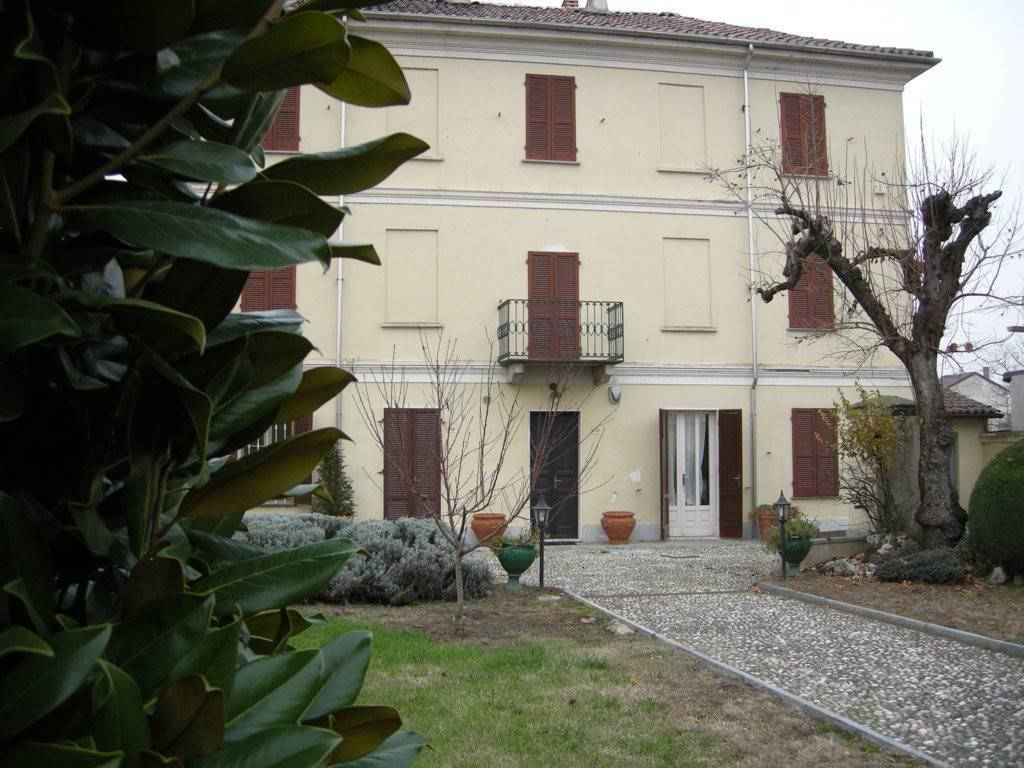 foto  Casa indipendente via Stazione 57, Valle Lomellina