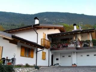 Foto - Casa indipendente 340 mq, buono stato, Spormaggiore