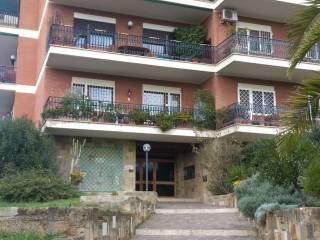 Foto - Trilocale via Portuense 810, Trullo - Colle del Sole, Roma