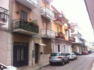 Foto - Bilocale buono stato, Parchitello, Noicattaro