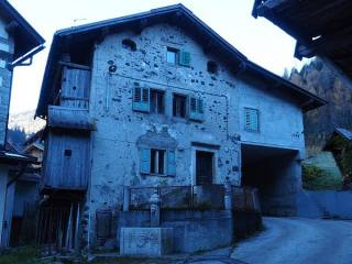 Foto - Casa indipendente frazione Avoscan 14, San Tomaso Agordino