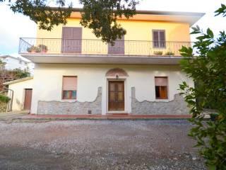 Foto - Quadrilocale via Bernardo Buontalenti 4, Nibbiaia, Rosignano Marittimo