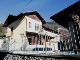 Foto - Rustico / Casale via Montebello, Bruzolo