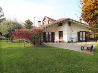 Foto - Villa via Padre Pistarino, Chieri