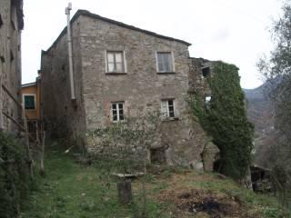 Foto - Rustico / Casale Località Case Bardè, Case Bardè, Mezzanego