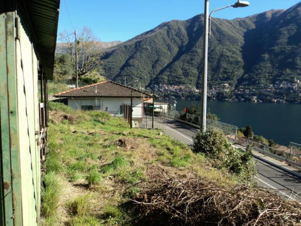 foto  Terreno edificabile residenziale a Laglio