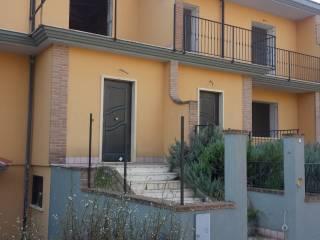 Foto - Villa a schiera via Padre Romualdo Formato..., Rotondi
