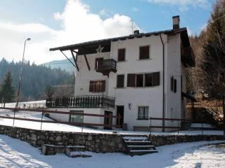 Foto - Appartamento frazione Avoscan 25, San Tomaso Agordino