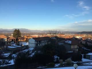 Foto - Trilocale via Valle 10, Borgo Ticino