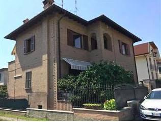 Foto - Villa all'asta via Giuseppe Verdi, Biassono