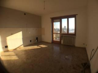 Foto - Appartamento via Carlo Morbelli, Pralormo