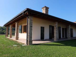 Foto - Villa, ottimo stato, 400 mq, Terno d'Isola