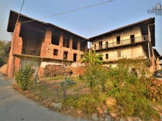 Foto - Rustico / Casale via Piemonte 23, Prascorsano