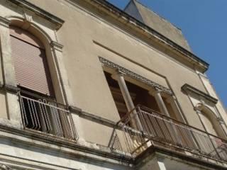 Foto - Palazzo / Stabile, da ristrutturare, Aradeo