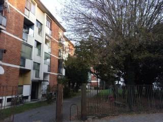 Foto - Trilocale via Cristoforo Colombo 41, Sant'Angelo Lodigiano