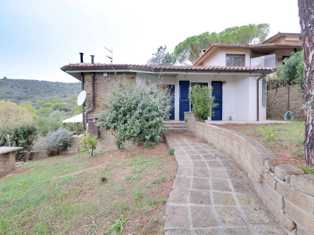 foto  Villa plurifamiliare, ottimo stato, 70 mq, Castiglione della Pescaia