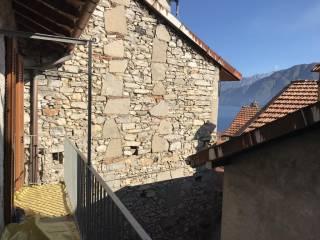 Foto - Casa indipendente via Guglielmo Riva 12, Colonno