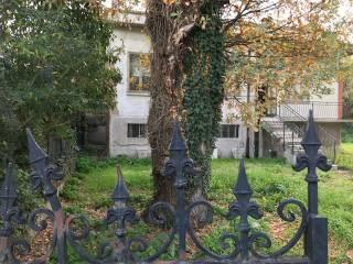 Foto - Villa, da ristrutturare, 135 mq, Ostiglia