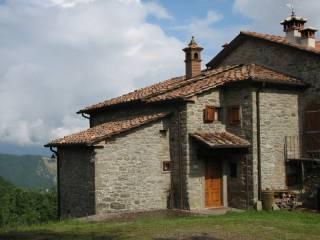Foto - Rustico / Casale, ottimo stato, 85 mq, Caprese Michelangelo