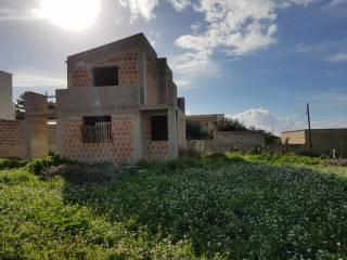 Foto - Villa, nuova, 805 mq, Pizzolungo, Erice