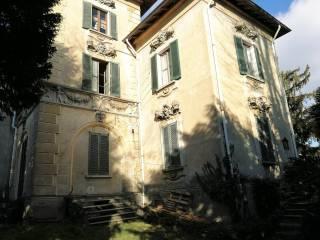 Foto - Casa indipendente via Garibaldi, Albizzate