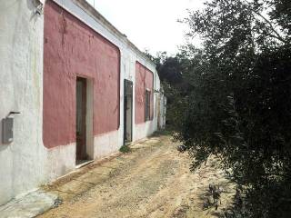 Foto - Rustico / Casale, da ristrutturare, 180 mq, Casarano