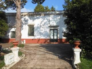 Foto - Rustico / Casale via Alezio, Sannicola