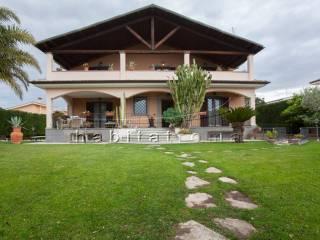 Foto - Villa via Gaetano Latilla, Infernetto, Roma