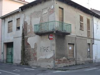 Foto - Casa indipendente via Nazario Sauro, Seregno