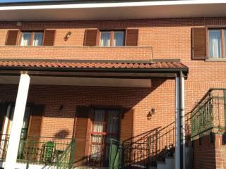 Foto - Villa via Giuseppe Verdi, Beinasco