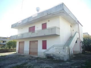 Foto - Palazzo / Stabile via Triflisco, Bellona