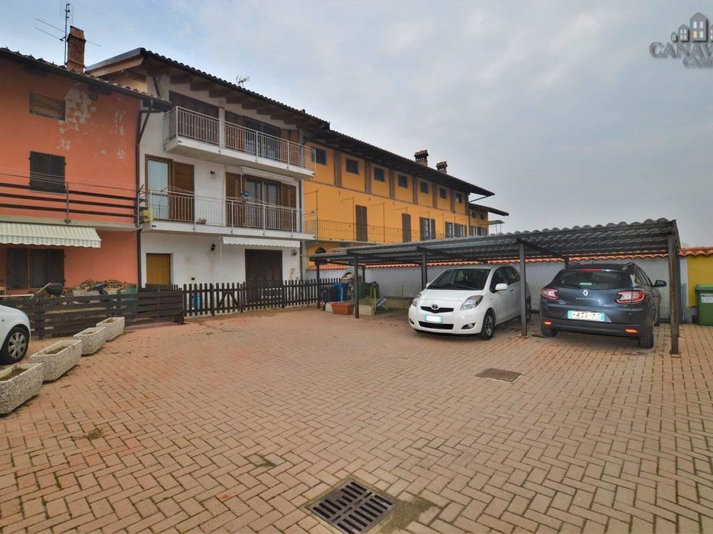 foto esterno Single-family townhouse Borgata Sant'Antonio 61, Favria